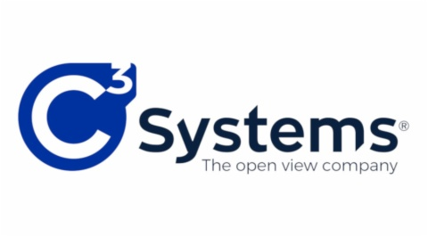 Logo C3 SystemS 2019
