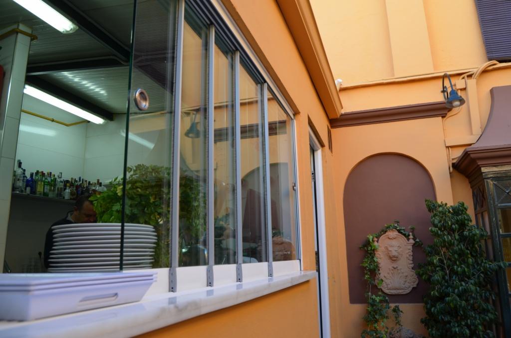 Cortinas de cristal cerramientos de cristal c3 systems - Cerrar galeria ...
