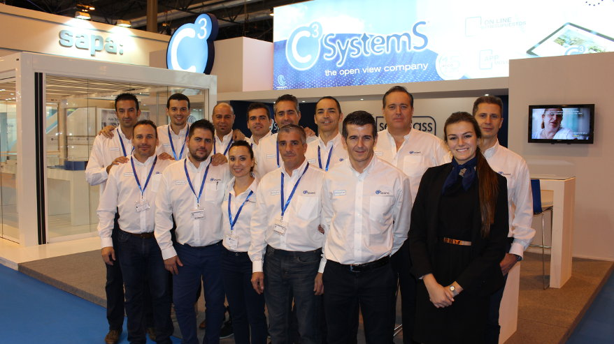 equipo c3systems