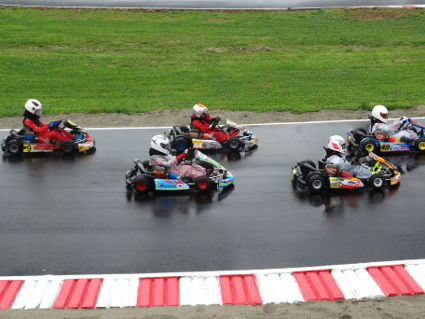 Karting C3 Systems